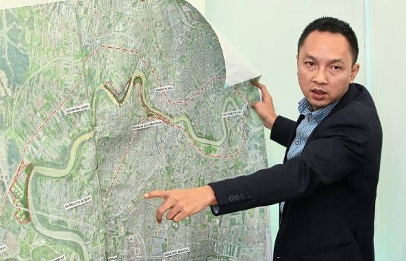Klang Riverside To Be Revived For Public Use