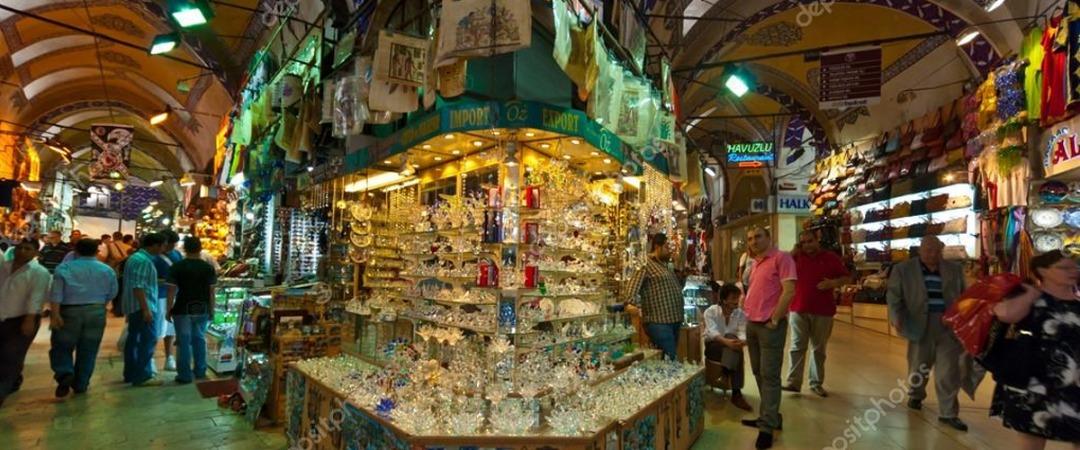 Selangor Maritime Gateway - Grand Bazaar