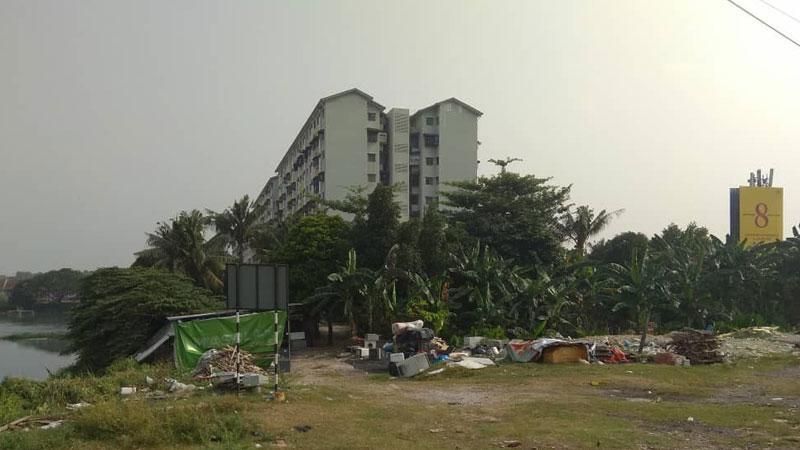 Selangor Maritme Gateway - River Patrolling Unit
