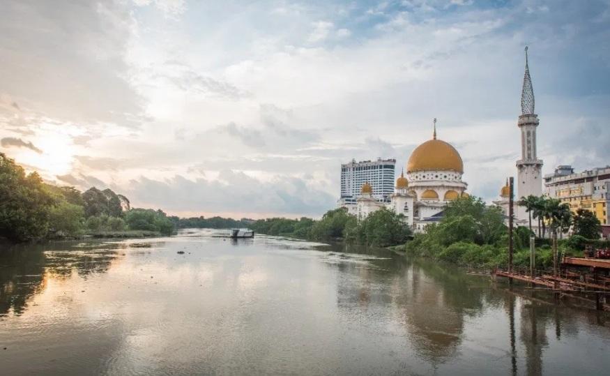 Selangor Maritime Gateway - Twentytwo13
