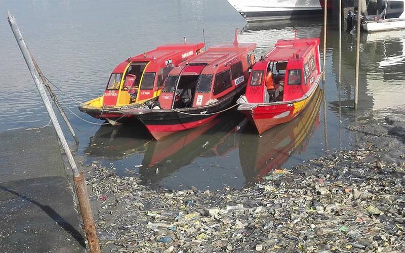Selangor Maritime Gateway - River Taxi
