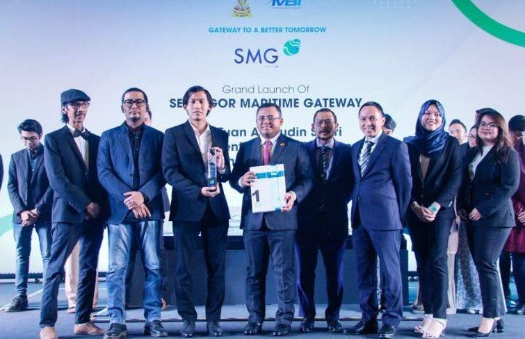 MB: Lapan Projek Gerbang Maritim Selangor Dilaksana