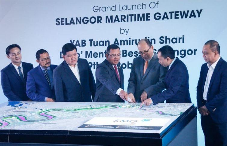 Belanjawan Selangor 2020 Pembukaan Ke Arah WKB2030