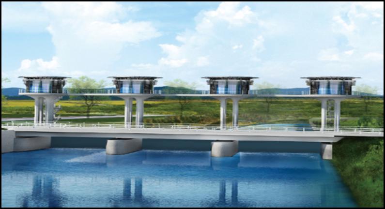 Selangor Maritime Gateway - Comprehensive Rehabilitation Of Klang River