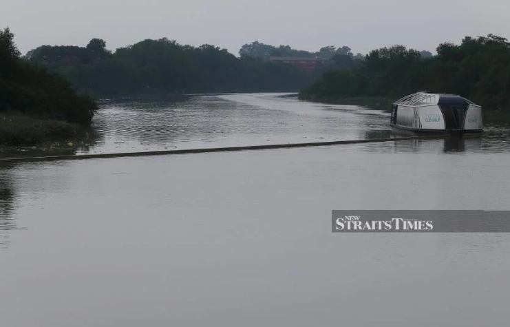 MCO Has Led To Much Cleaner Klang River By Nst