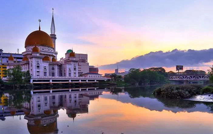MCO Has Led To A Much Cleaner Klang River By SelangorJournal