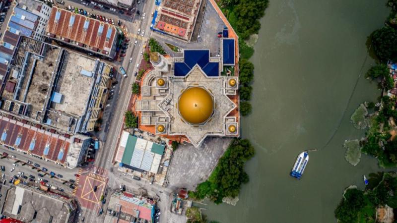 Bazar, Kampung Budaya Tarikan Baharu Sungai Klang