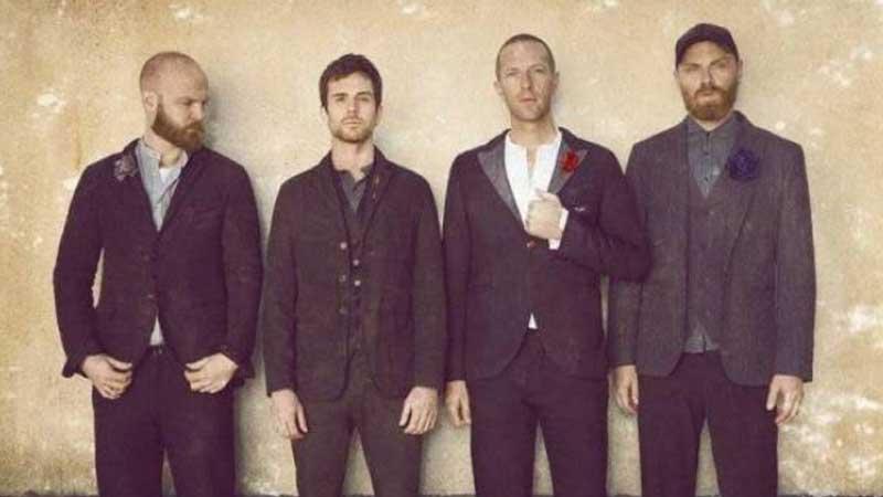 """Coldplay Taja """"Interceptor 005"""" Bersihkan Sungai Malaysia"""