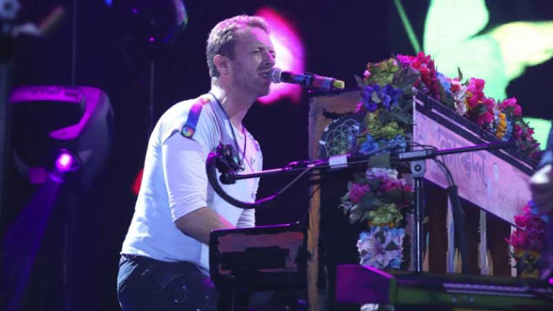Coldplay Sponsors Recycling Watercraft To Help Clean Malaysia's Rivers