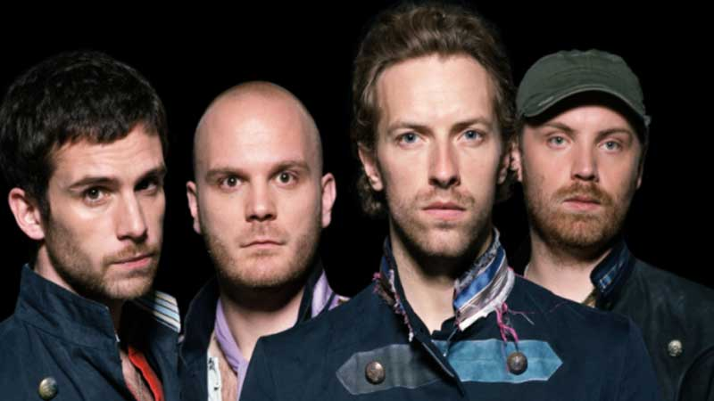 British Band Coldplay Sponsors Watercraft To Clean Malaysia's Rivers